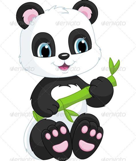 wallpaper animasi cute 7 gambar animasi panda lucu untuk wallpaper gambar