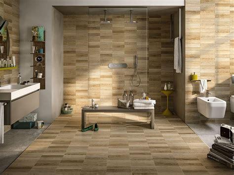 rivestimento listelli legno rivestimento bagno effetto legno naturale 7x28 faubourg