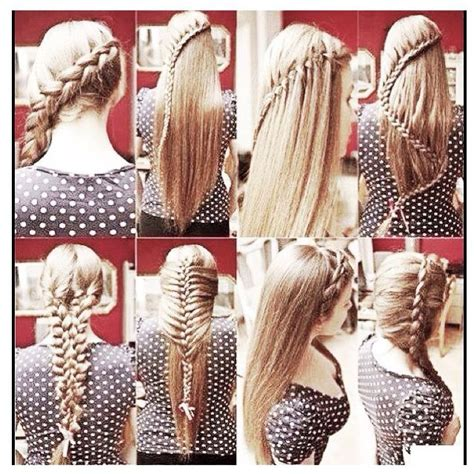 different kinds of twists different kinds of braids hairstyle pinterest nice