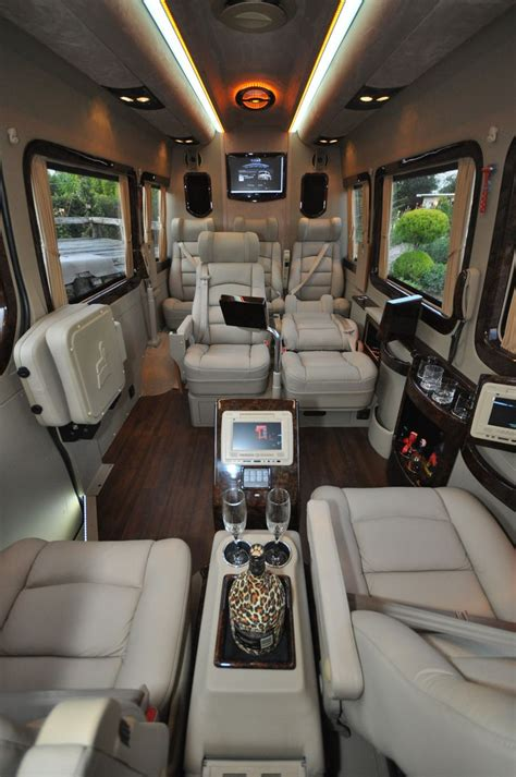 best 25 luxury rv ideas on pinterest luxury rv living the 25 best mercedes sprinter ideas on pinterest