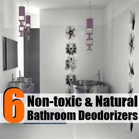diy bathroom deodorizer 6 non toxic and natural bathroom deodorizers diy home things