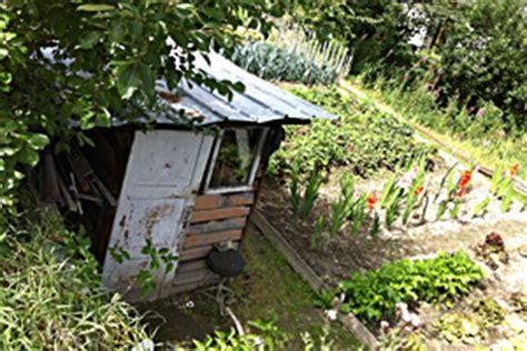 Lettre Demande De Jardin Ouvrier Les Cabanes De Jardins Jardins Ouvriers Leurs Chroniques