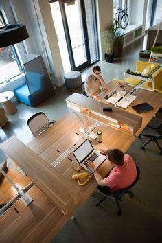 desk that s for coworking by miguel de la garza