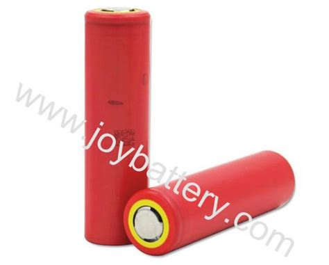 Battery Mxjo 18650 3500mah 20a Authentic Sku03116 sanyo ur18650nsx 18650 2600mah battery 20a continuous discharge ur18650nsx sanyo cell