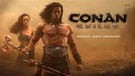 Conan Exiles conan exiles ver 246 ffentlicht mgm