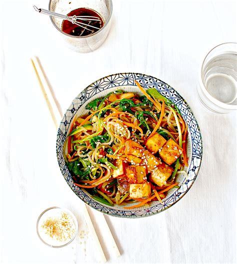 Vermicelli Korea Soun Korea 500gr korean sweet potato noodle stir fry japchae with
