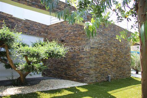Habiller Un Mur by Habiller Un Mur En Parpaing Exterieur Superbe Enduit Mur