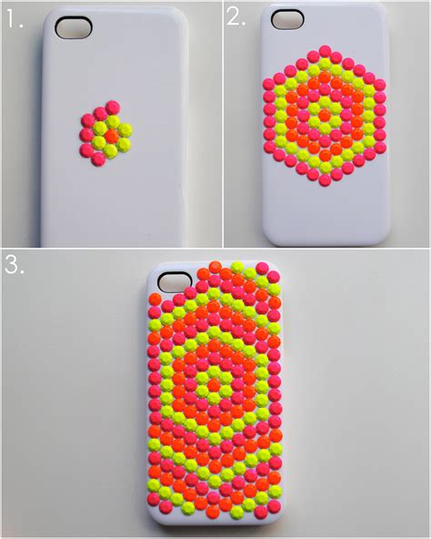 cute themes for myphone give your phone case a makeover with these 25 diys