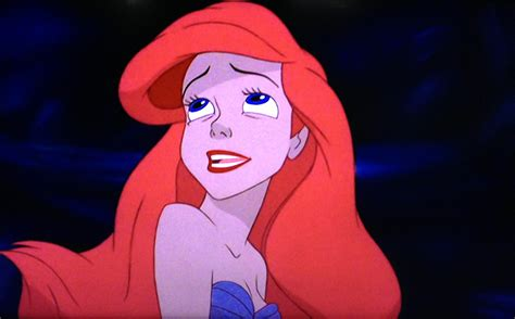 ariel s part of your world john s disney movie year