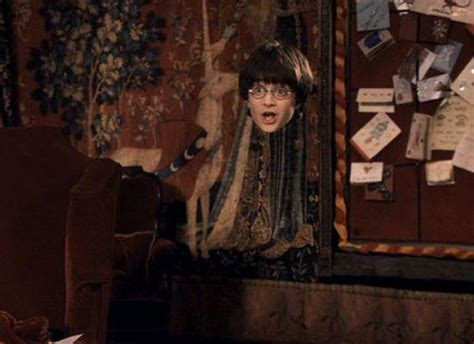 Anyone Fancy An Invisibility Cloak by Harry Potter Magical Objects Popsugar Entertainment