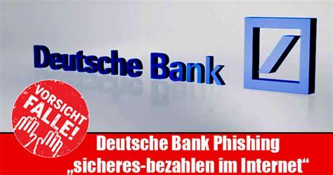 deutsche bank niederlande deutsche bank wichtige mitteilung phishing mimikama