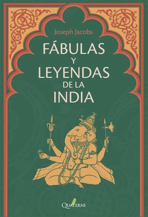 libro fabula de la ratoncita f 193 bulas y leyendas de la india