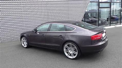 Audi A5 2011 by 11d32447 2011 Audi A5 Sb 2 0 Tdi 143 Multitronic S Line