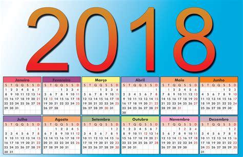 Nauru Calendario 2018 Calendario 2018 Psd 28 Images Year 2018 Calendar