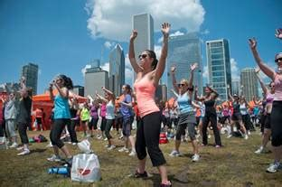 Self Magazine Giveaways - giveaway self magazine workout in the park nyc