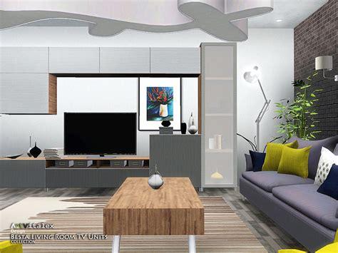 besta living room artvitalex s besta living room tv units
