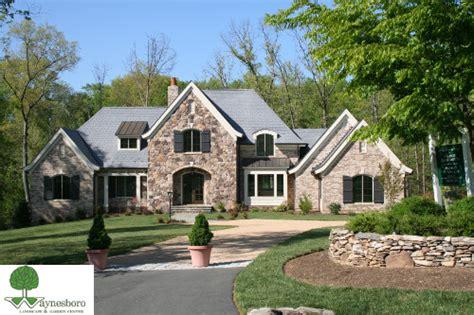Waynesboro Garden Center by Landscaping Services Landscaping Fishersville Va Garden