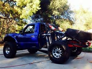 2wd Ford Ranger Prerunner Suspension Kits Ford Ranger Pre Runner Rock Crawlers Diesels