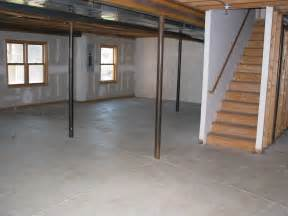 unfinished basement wall ideas image mag