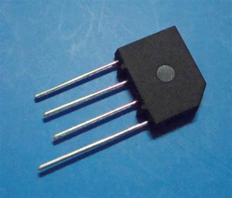 uses of diode rectifier diode rectifier bridge kbp210 310 410 206 306 406 from leshan electronics co ltd b2b
