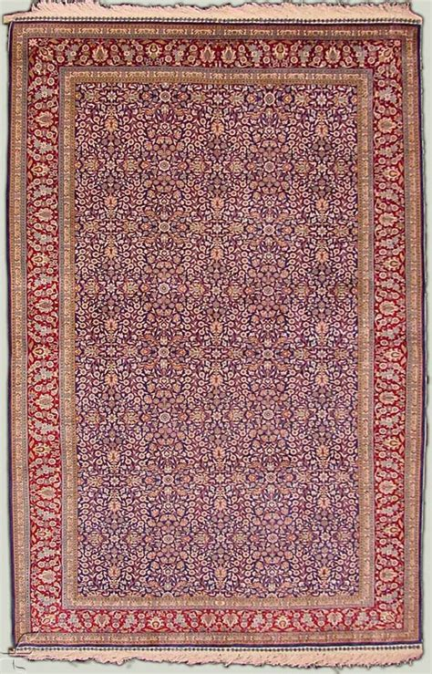 turkish rugs hereke silk carpet yurdan