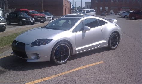 2006 mitsubishi eclipse modified 2006 mitsubishi eclipse eclipse gt for sale grand