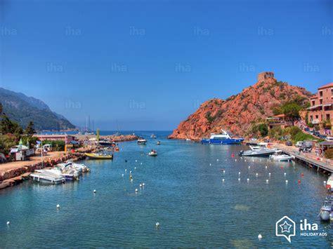 Location Villa Haute Corse pour vos vacances avec IHA particulier