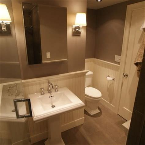 the best beadboard bathroom ideas i like the color 17 best images about powder bath on pinterest design