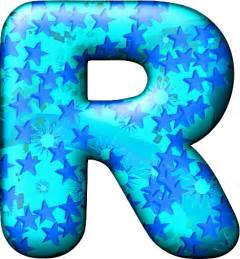 letter r dr