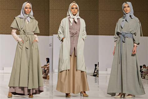 desain baju ria miranda model desain baju muslim dari desainer top indonesia