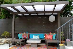Modern Pergola Kit by Pergola Ideas Modern Magazin