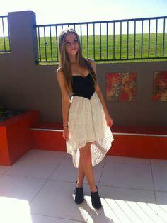 Jelisa Hem highlow skirts i need on high low high low