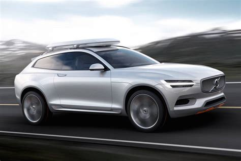 volvo xc40 suv coming in 2018 all new v40 in 2019