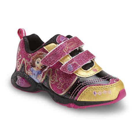 Sofia Shoes Fuchia Kulit sofia princess shoe disney s favorite new princess at sears