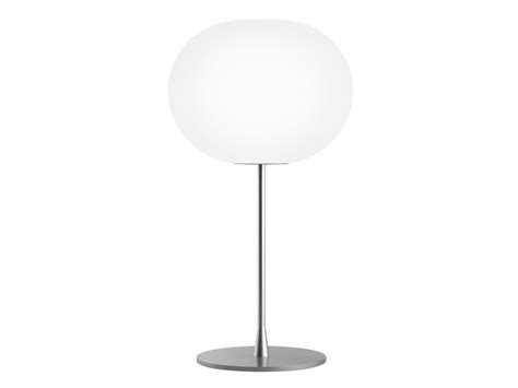 flos glo ball table l buy the flos glo ball table l at nest co uk