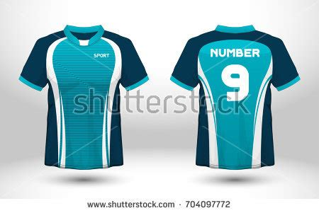 layout design for jersey apparel stock images royalty free images vectors