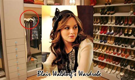 Organizing Closet by Blair Waldorf Quinn Couture