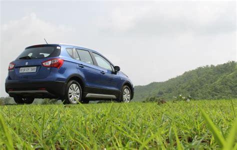 Maruti Suzuki Price In Delhi Maruti Suzuki S Cross Launched Prices Start At Rs 8 34