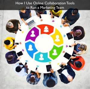 Online Collaboration Tool How I Use Online Collaboration Tools To Run A Marketing Team