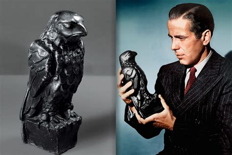 Vanity House by The Mystery Of The Maltese Falcon One Of The Most
