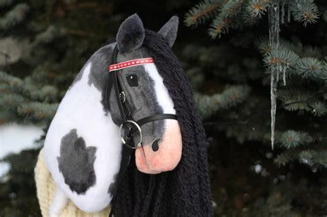 finland   crazy  hobby horsing