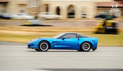 fastest zr1 corvette world s fastest blower only zr1 1 2 mile pass 179 7mph