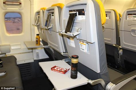 Choose Your Seats On Tiger Airways by Tiger Airways Launch New Slimline Plane Seats A Year After