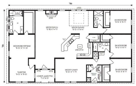 how to read manufactured home floor plans floor plans photos of manufactured homes