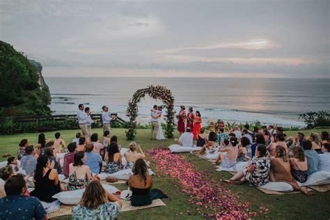 Why You Should Have a Bali Destination Wedding   Brides