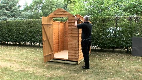 Build A R For A Shed by How To Build A Shed Onto A Wooden Shed Base