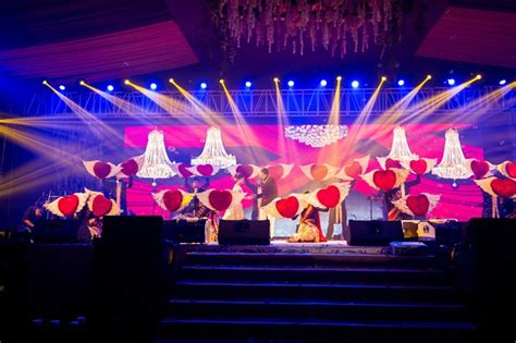 Wedding Songs List For Sangeet by Indian Wedding Sangeet Ceremony Decor And Songs List