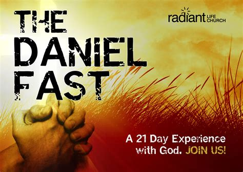the daniel fast for advertisement for the daniel fast advertisement design contest brief 2656