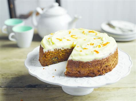 Carrot Cake Cheese motheras carrot cake with cheese frosting recipe dishmaps