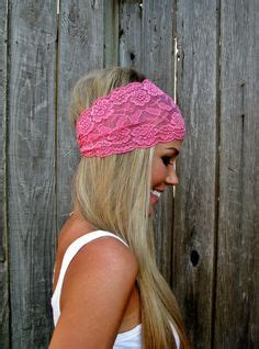 diy head band to hide balding how to craft a knotted t shirt headband recipe knotted
